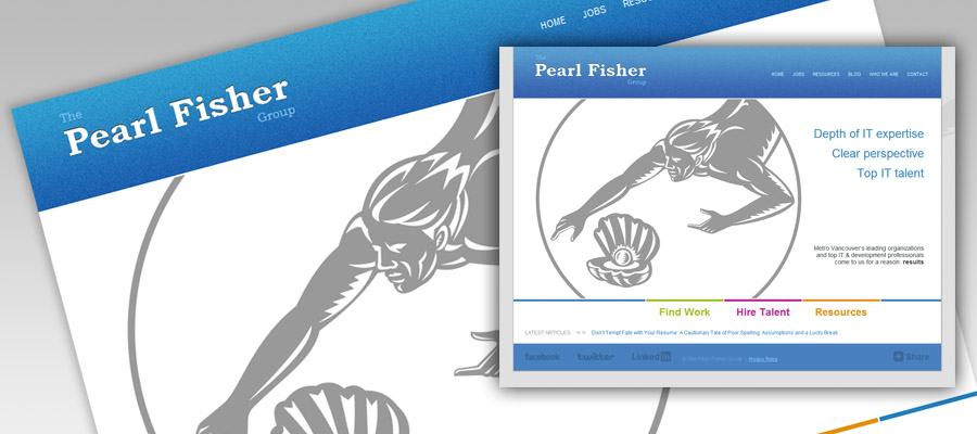 Pearl Fisher Group